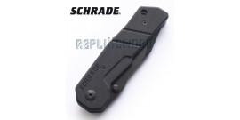 Couteau de Poche Schrade SCH103S Tanto