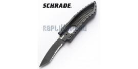Couteau Schrade SCHSA2TBS
