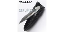 Couteau Pliant Schrade SCHSATB