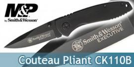 Couteau Pliant Smith & Wesson CK110B