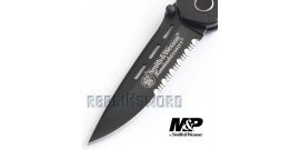 Couteau Pliant Smith & Wesson SW480BS