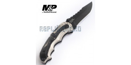 Couteau Pliant Smith & Wesson SWMP6CN