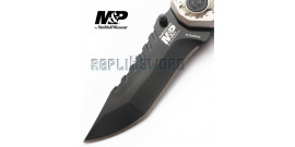 Couteau Pliant Smith & Wesson SWMP6CN