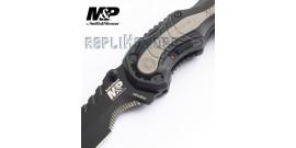 Couteau de poche Smith & Wesson SWMP6BS