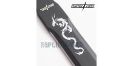 Set 3 Couteaux Dragon Perfect Point PP-048-3B