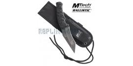 Couteau Xtreme Ballistic MX-8104