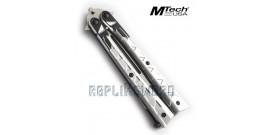 Couteau Decapsuleur MT-829BK Master Cutlery