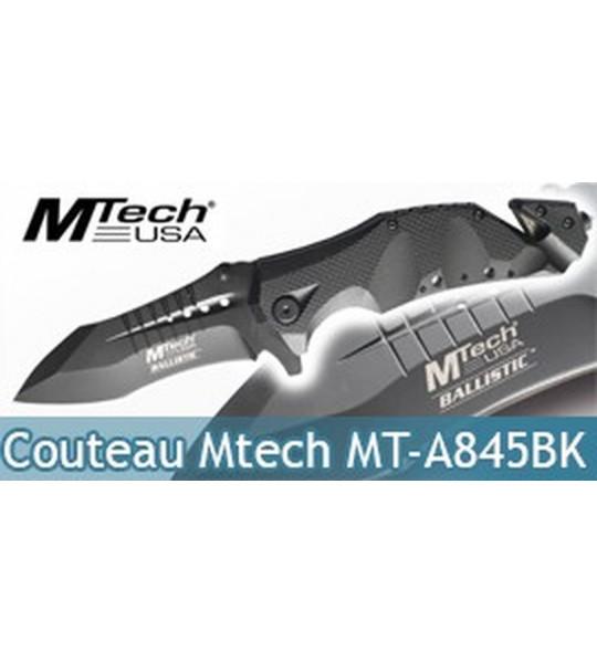 Couteau Pliant Mtech MT-A845BK Master Cutlery