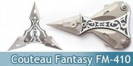 Couteau Fantasy Master FM-410