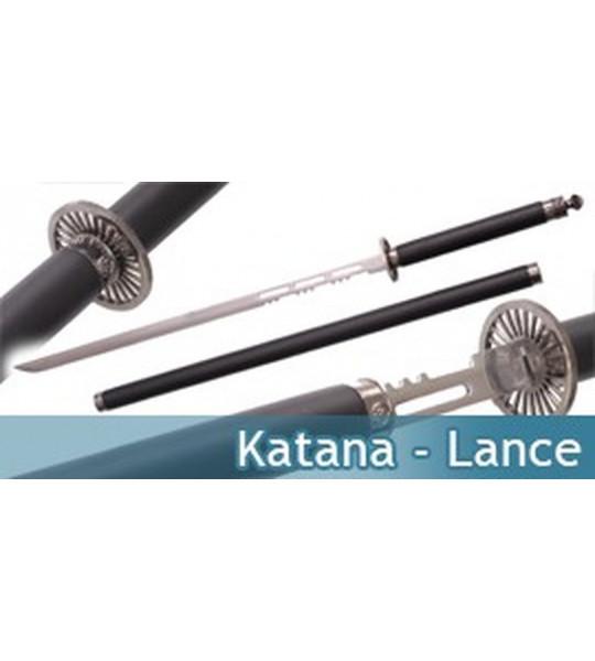 Katana - Lance