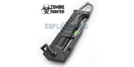 Couteau Tronconeuse Black Edition ZB-025BKG