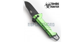 Couteau Tronconeuse Green Edition ZB-025GN