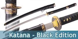 Katana - Black Edition