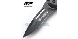 Couteau Pliant Smith & Wesson SWBLOP2B