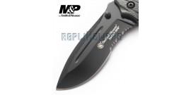 Couteau Pliant Smith & Wesson SWBLOP4BS