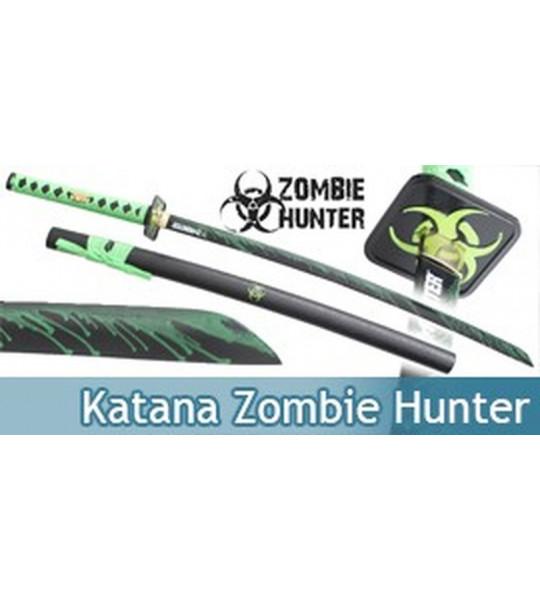 Katana Zombie Hunter ZB-026 Master Cutlery