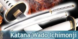 One Piece Katana Zoro Wado Ichimonji Epée Sabre
