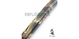 Katana Dragon Ten Ryu Damas TR-013 Epee Sabre