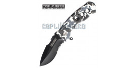 Couteau Tac Force TF-536SC Master Cutlery