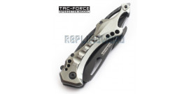 Couteau Pliant Tac Force TF-705GY Master Cutlery
