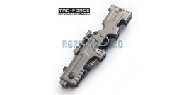 Couteau Sniper Tac Force TF-772GY Master Cutlery