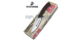 Couteau USMC Marines UC3018 United Cutlery