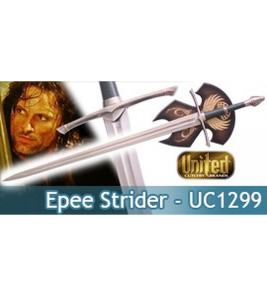Aragorn Epee Strider United Cultery - UC1299