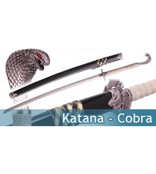 Katana - Cobra