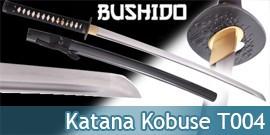 Bushido Katana Kobuse 1095 Epee T004 Kobuse