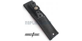 Set 3 Kunais Couteaux PP-022-3B Perfect Point
