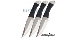 Set 3 Couteaux Perfect Point PP-039-3