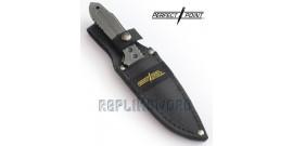 Set 2 Couteaux Perfect Point PF-006-2SW Kunais