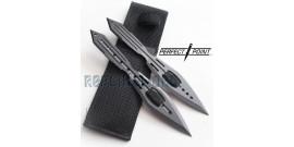 Set 2 Couteaux de Lancer Perfect Point PP-077-2