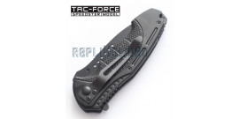 Couteau Tac Force TF-689BK Master Cutlery