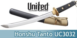 Couteau Tanto Honshu UC3032 United Cutlery
