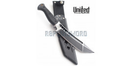 Couteau Tanto Sabotage M48 UC3016 United Cutlery