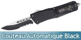 couteau automatique ejectable