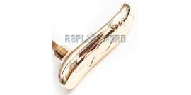 Canne Epee Gentlemen Gold JS265-KJ