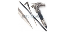 Canne Epee Dragon