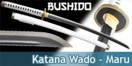 Katana Wado Ichimonji Zoro Lame Maru 1045 Bushido Epee
