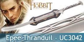 Le Hobbit Epee Thranduil Sabre UC3042