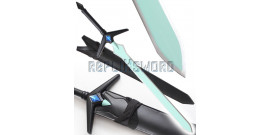 Sword Art Online Epee Vert Kirito ALO SH-586