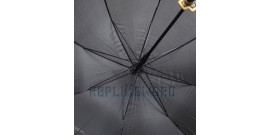 Parapluie Kitetsu Zoro Black DMS03