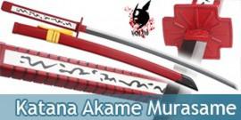 Katana Akame Ga Kill Murasame Teigu Epee