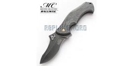 Couteau de Poche Skull MC-A022SK Master Cutlery