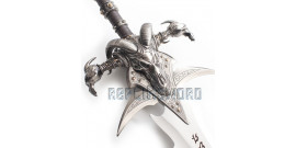 Warcraft Epee Frostmourne Arthas 118cm