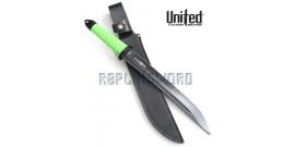 Couteau Tanto Apocalypse UC3013 Poignard United Cutlery