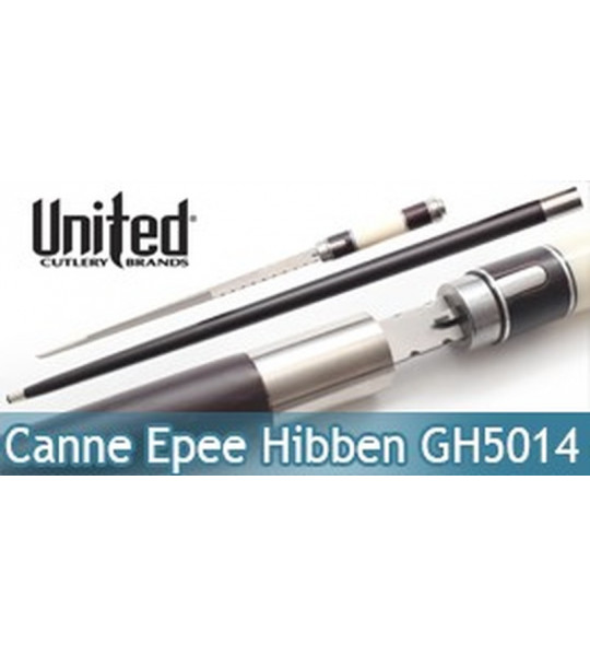 Canne Epee Gil Hibben GH5014