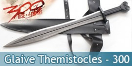 300 Rise of an Empire Glaive Themistocles Epee V2
