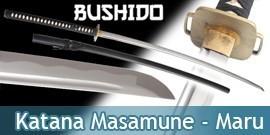 Bushido - Katana Masamune Sephiroth - Maru 1045
